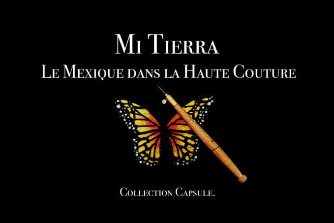 Colección Cápsula Mi Tierra de Santiago Lomelli