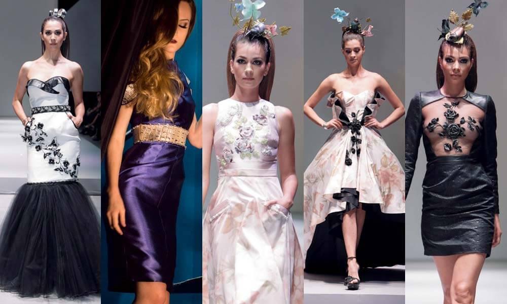 Colecciones de Moda, Santiago Lomelli