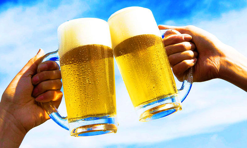 México es el Mayor Exportador de Cerveza en el Mundo