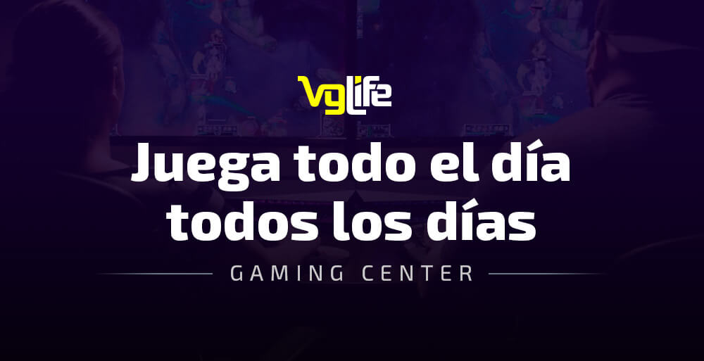 VGLife Gaming Center