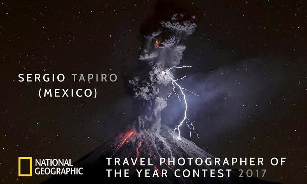 Travel Photographer of The Year Contest 2017 Sergio Tapiro