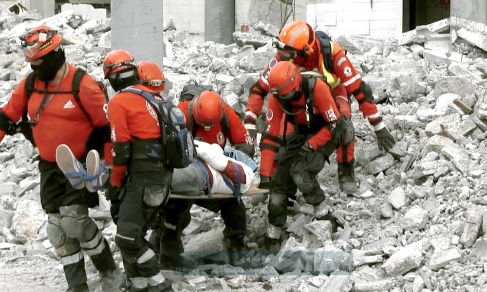 Donativos para Topos de Tlatelolco
