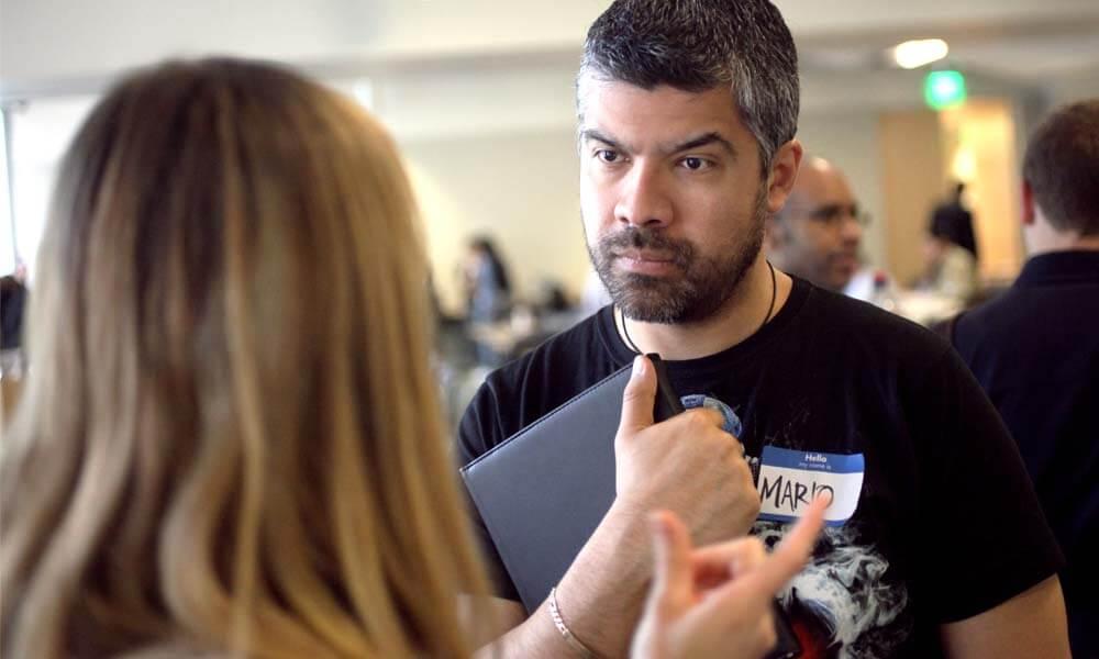 Mario Valle lanza 128bits programa 128 BITS, iniciativa con el objetivo de capacitar y enseñar al menos a 128 jóvenes interesados en desarrollar, producir o diseñar videojuegos