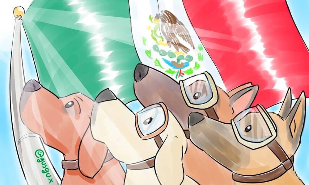 Ilustradores y Diseñadores Apoyando a Afectados por Sismo en México
