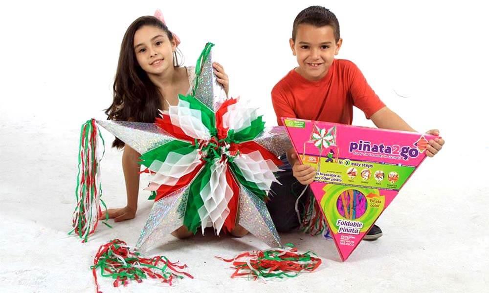 Producto estrella de Piñata2Go