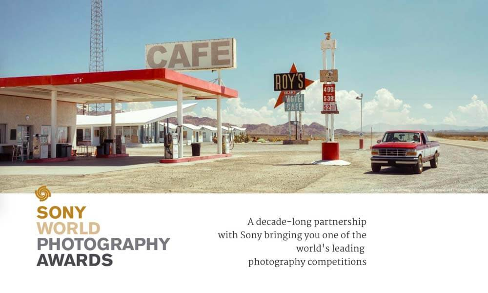 Concurso Sony World Photography Awards