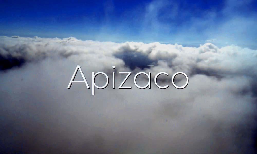 """Cortometraje Mexicano """"Apizaco"""" Triunfa en Concurso de Cine de la NASA"""