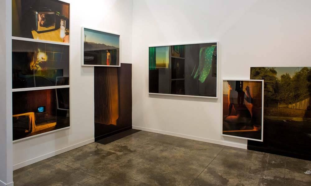 Exposición Tania Franco Klein