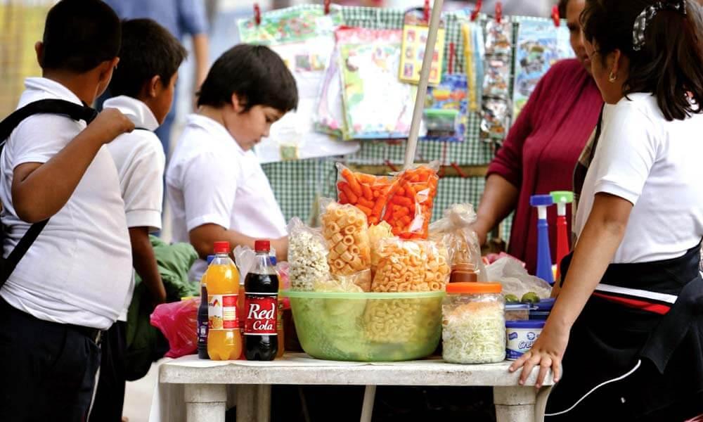 Obesidad en jóvenes y adultos de México