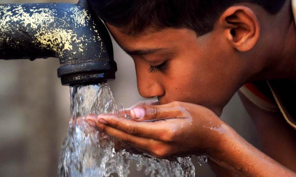 Agua potable para comunidades indígenas de Yucatán