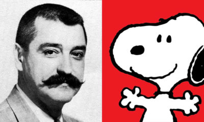 El Mexicano que Animaba a Charlie Brown y era Voz de Snoopy