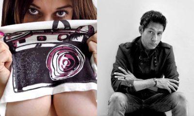 El Fotógrafo Mexicano Julio Sanz es Maestro en Desnudo Artístico