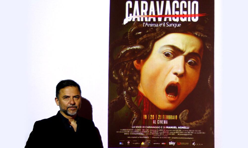 Jesús García Lambert gana Globo de Oro