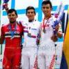 José Alfredo Aguirre Infante en Campeonato-panamericano de Ciclismo de Ruta