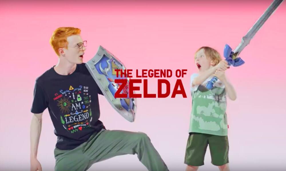 Mexicano Gana Tercer Lugar en Competencia Global de Nintendo