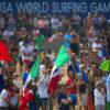 México en ISA World Surfing Games