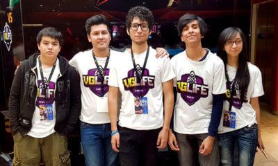 VGLife Gaming eSports