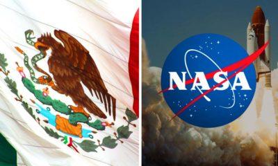 Areli Miller, madre mexicana seleccionada para participar en programa de la NASA