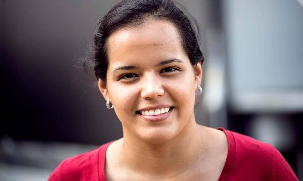 Alejandrina González Reyes, Joven Mexicana es La Programadora Favorita de Apple