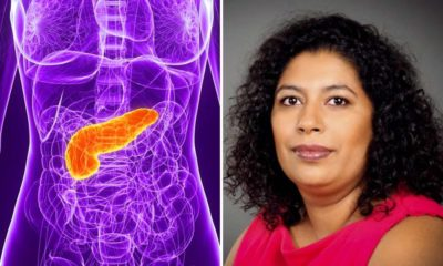 Ana Gabriela Gallardo, Ingeniera Mexicana Crea Páncreas Artificial Que Regula Diabetes Tipo 1