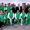 Delegación mexicana en el Campeonato Mundial de Kickboxing